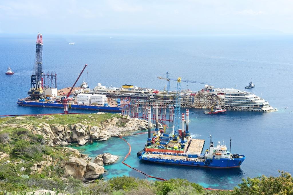 EDITORIAL | Cruise ship safety doubts - Baird Maritime