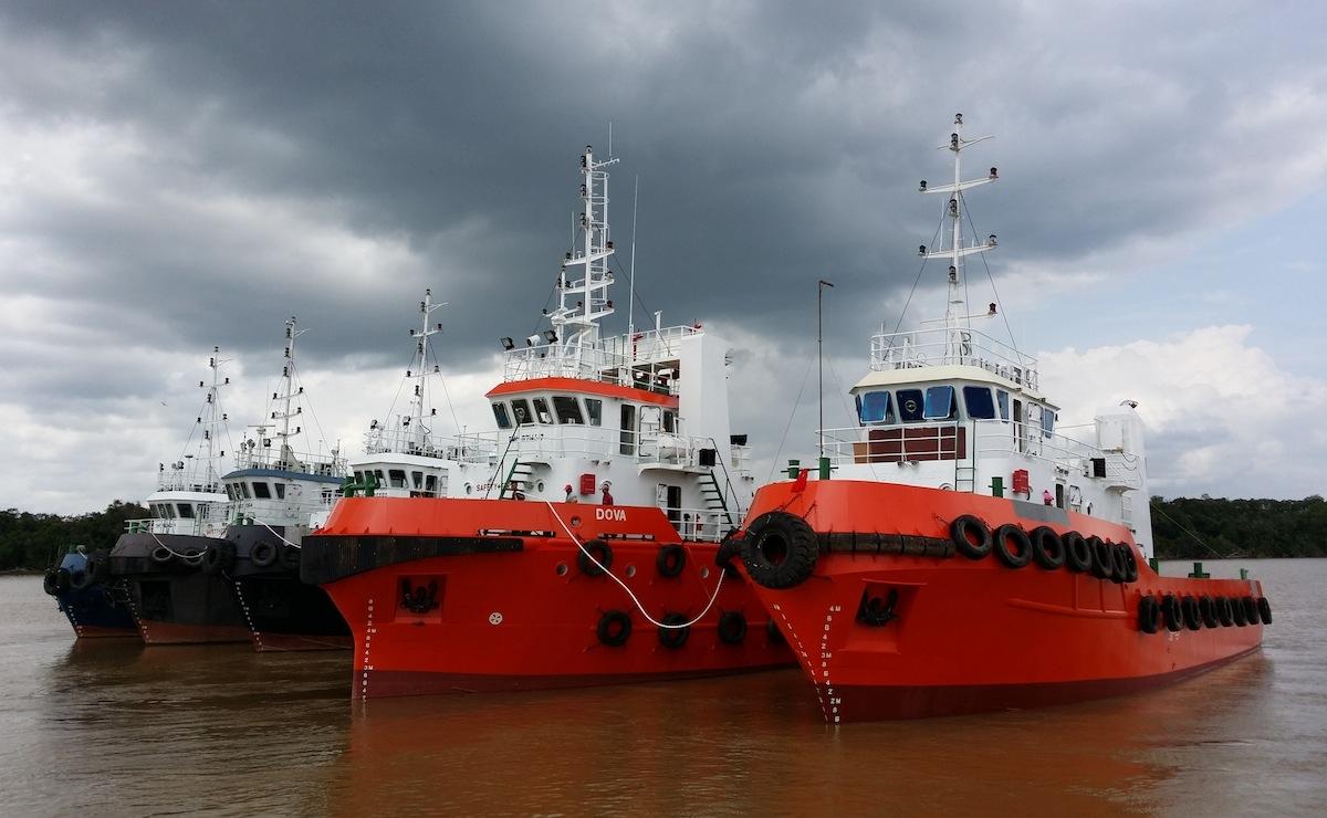 Photo: HSS Shipbuilding, Malaysia