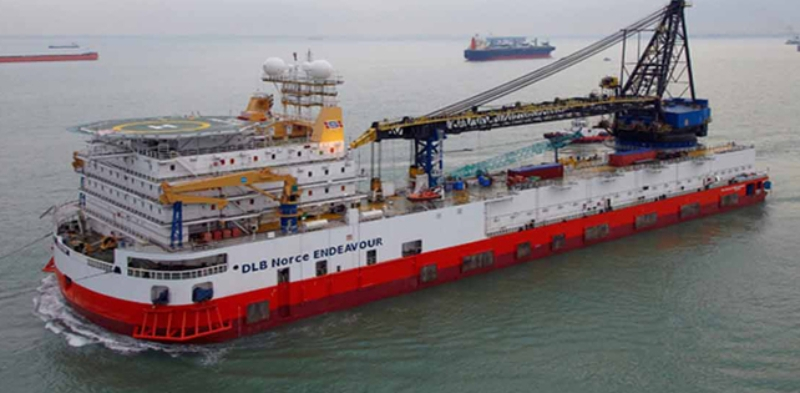 Solstad awarded contract offshore Thailand - Baird Maritime