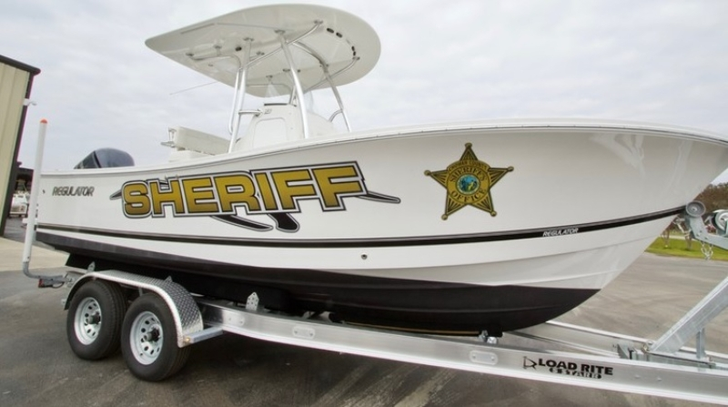 Image: Chowan County Sheriff's Department