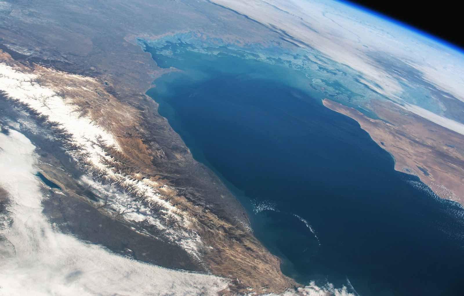 Photo: NASA via Stuart Rankin/Flickr