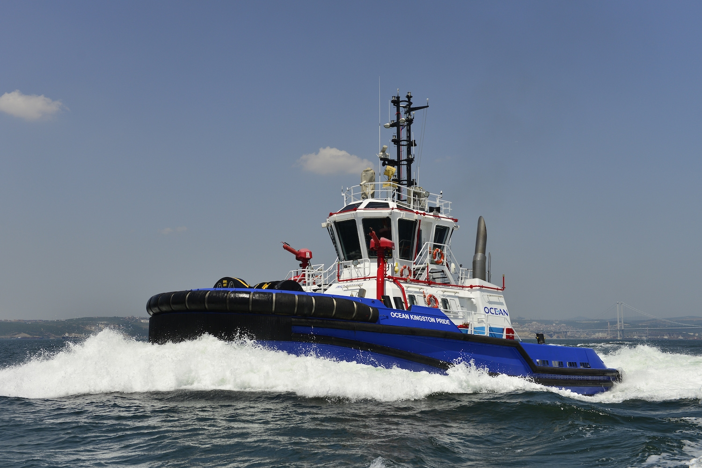 Sanmar sells ASD tug - Baird Maritime
