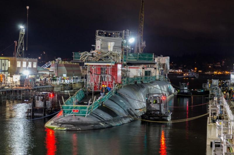 Image: US Naval Sea Systems Command/Jason Kaye
