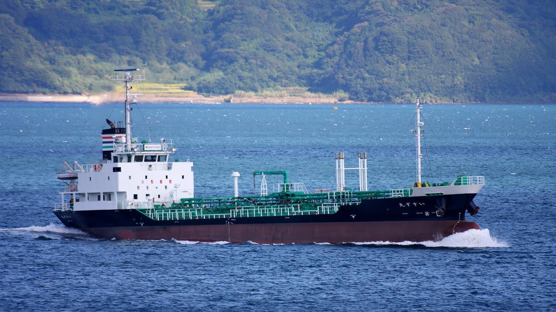 MarineTraffic.com/Walter Olt