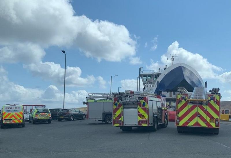 Image: Rachel Laurenson via Shetland News