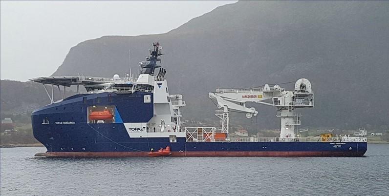 Image: MarineTraffic.com/skolbens