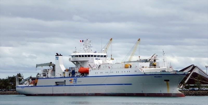 Image: MarineTraffic.com/Marjan Stropnik