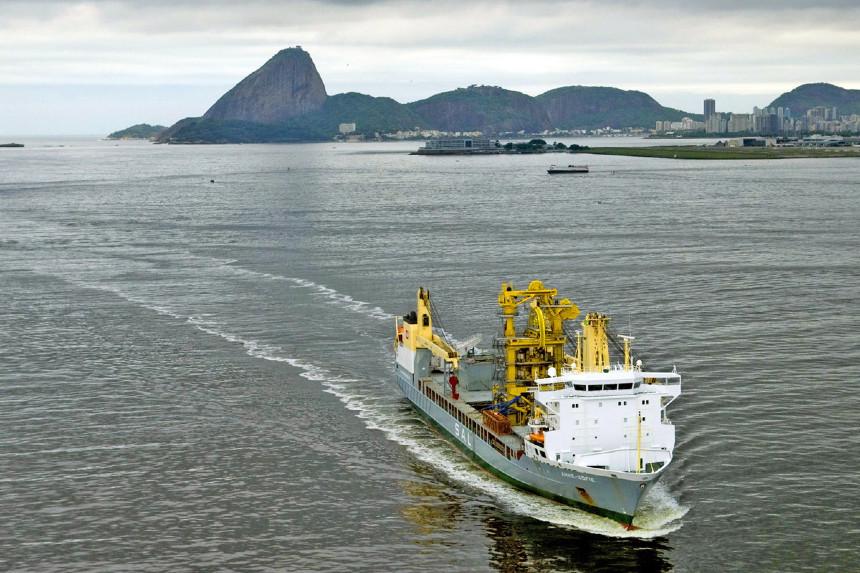 SAL Heavy Lift to form JV with Jumbo