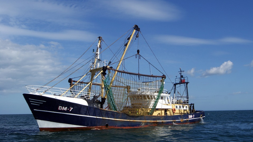 EU to join North Pacific Fisheries Commission