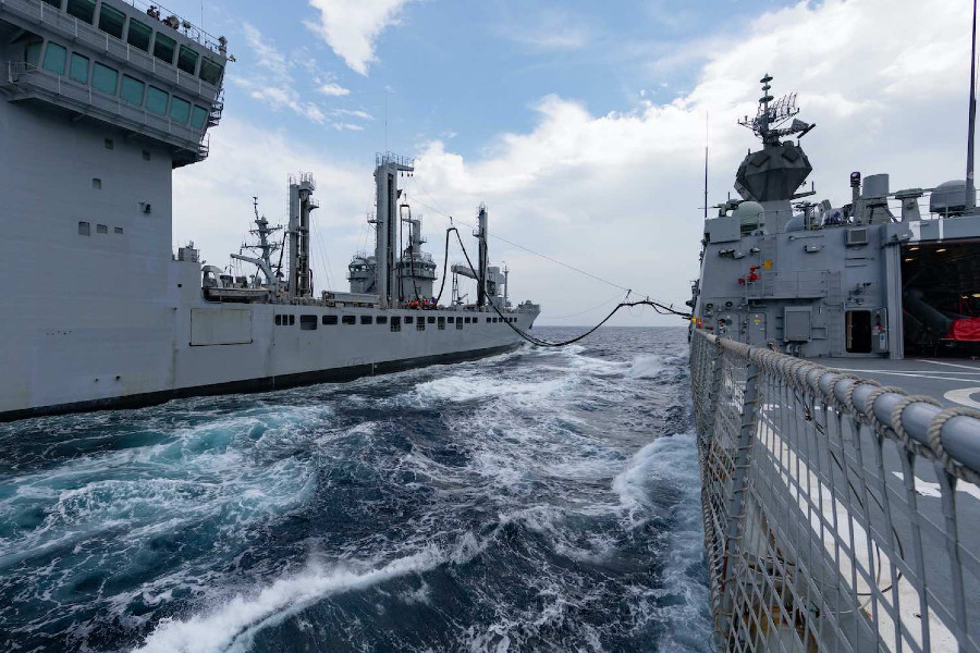 OPINION | Sea denial is not enough: An Australian and Indian perspective