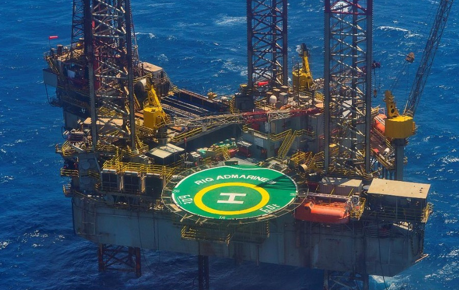 COLUMN | Do it yourself, Gulf style: Middle Eastern states invest in offshore oilfield services companies [Offshore Accounts]
