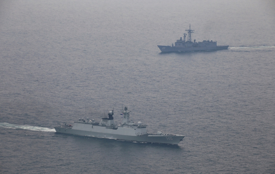 OPINION | Does Soviet naval strategy provide a template for China's maritime ambitions?