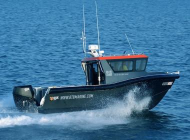 BtB Marine ULR 750
