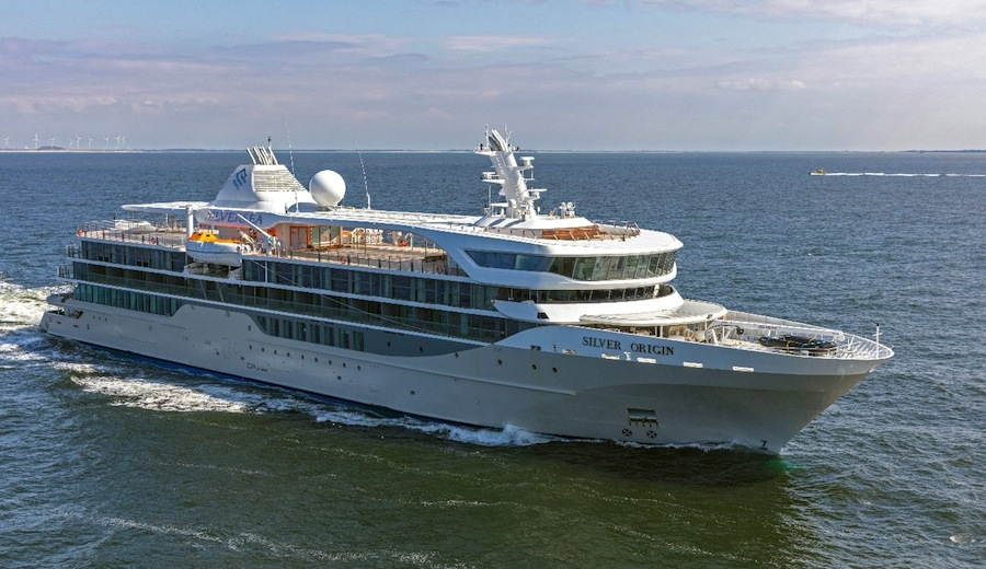 VESSEL REVIEW | Silver Origin –New Galapagos Islands cruiser is a luxury, all-suite affair