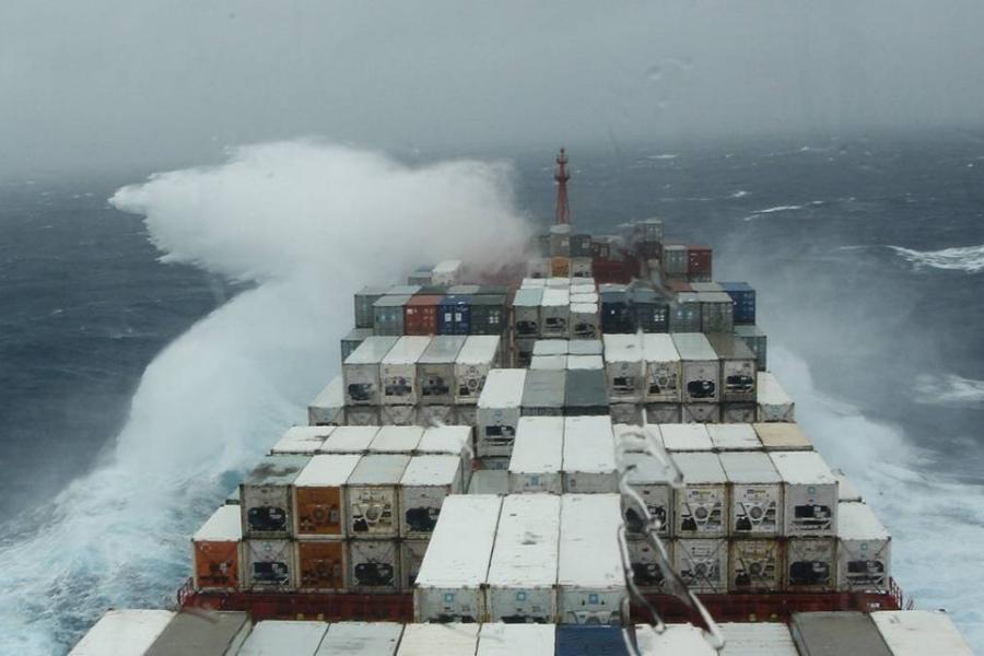 COLUMN | Weather wise, or design foolish? [Grey Power]