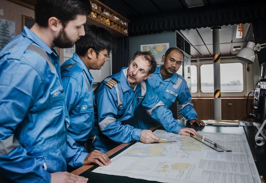 COLUMN | Seafarers – Last in the queue [Grey Power]