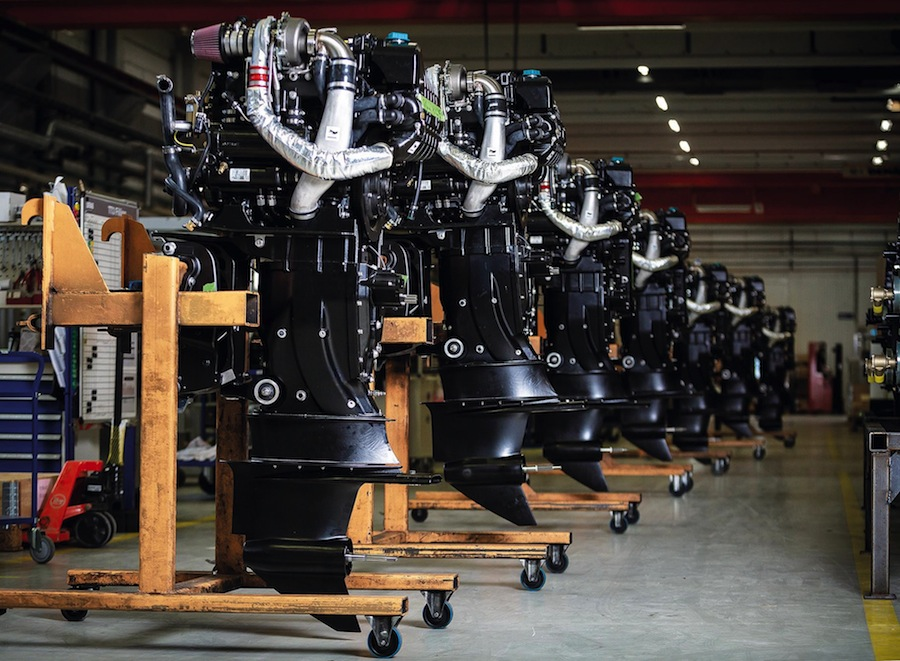 Welcome to Marine Engines & Propulsion Systems (MEPS) Week