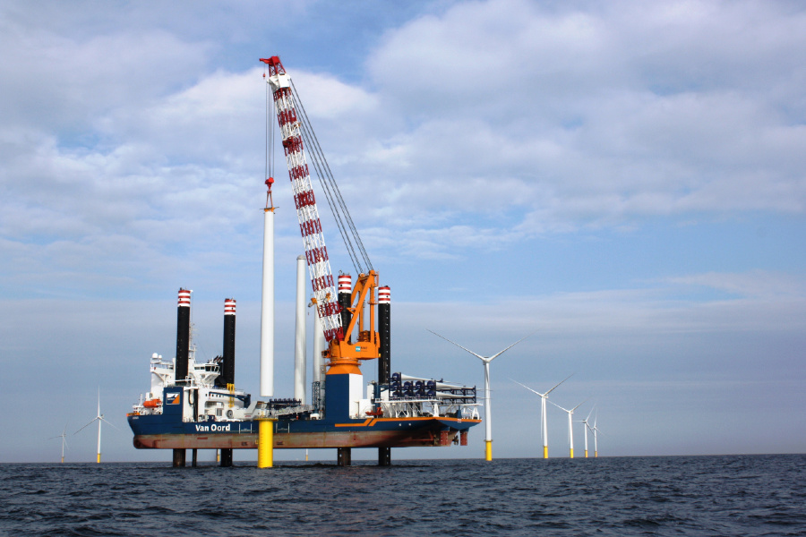 COLUMN | Holland (and Belgium)'s glory: how the low countries are winning in offshore wind [Offshore Accounts]