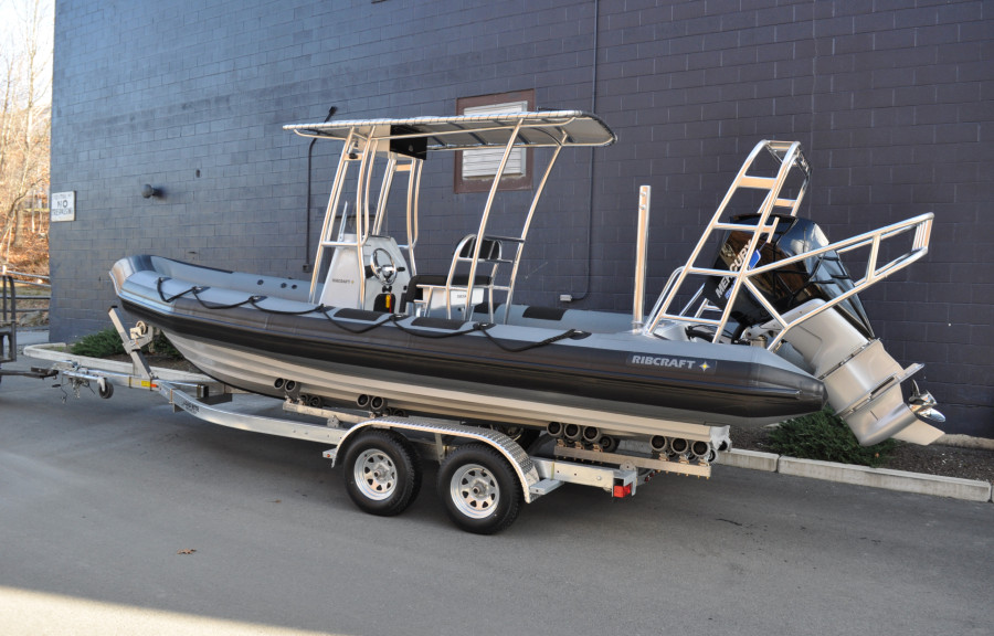 VESSEL REVIEW | Vermont State Police adds durable, versatile newbuilds to response boat fleet