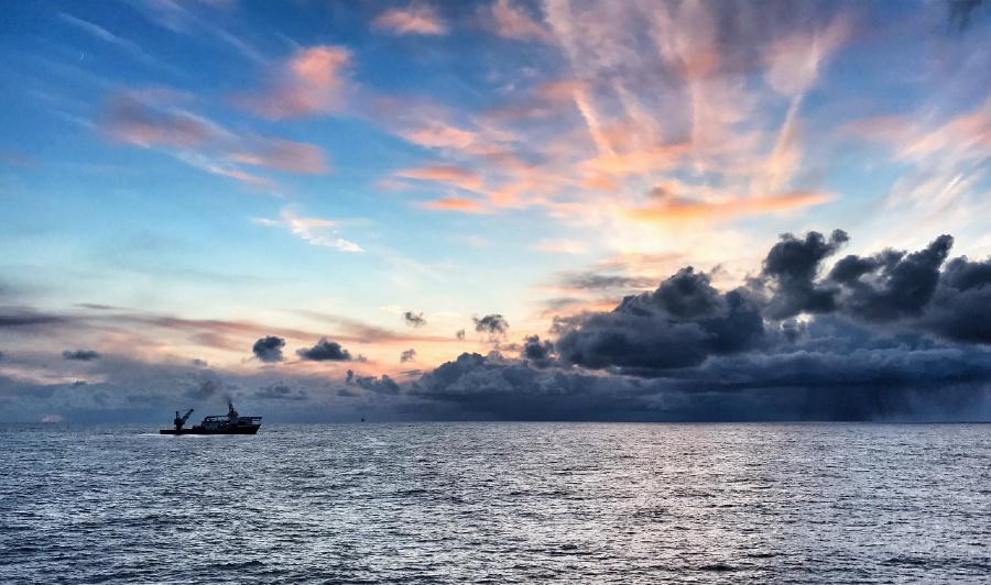 COLUMN | Dive in diving: Boskalis, Rever Offshore, James Fisher, Mozambique [Offshore Accounts]