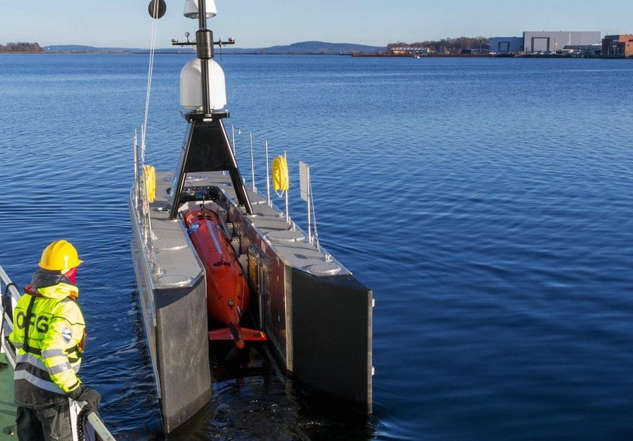 COLUMN | Subsea survey war: Fugro versus Ocean Infinity [OFFSHORE ACOUNTS]
