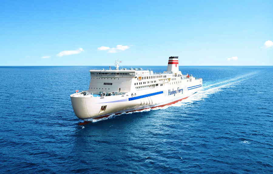 """VESSEL REVIEW 