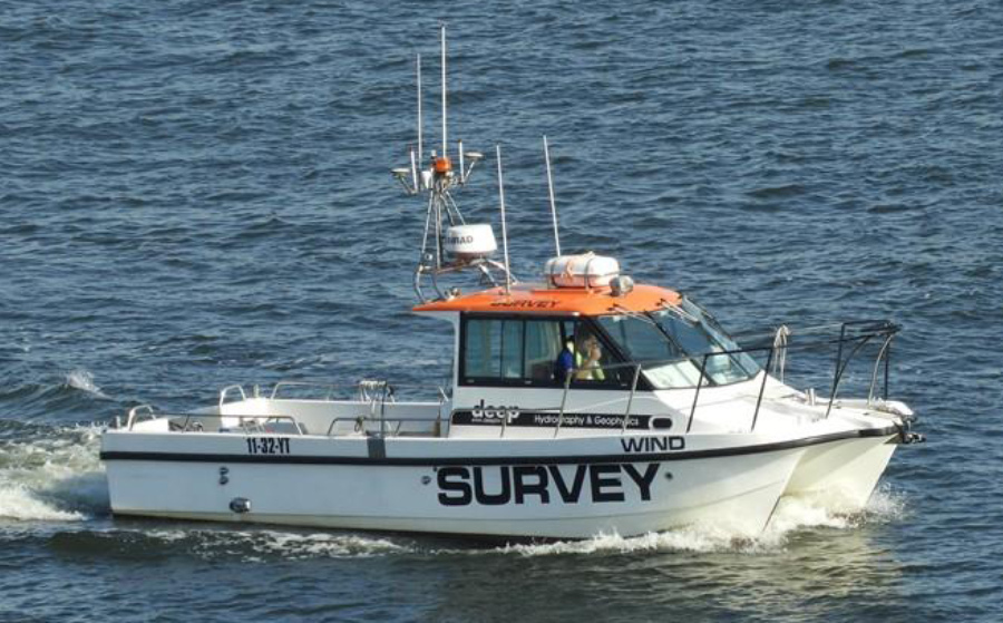 FEATURE | Dutch-US partnership collaborates on unmanned nearshore surveys