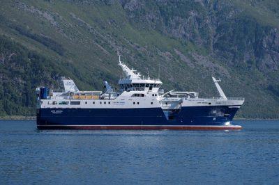 Best Multi-Purpose Fishing Boat - Cape Arkona