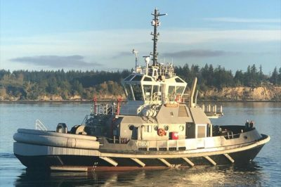 Best Naval Tug – Rainier (Photo: MarineTraffic.com)
