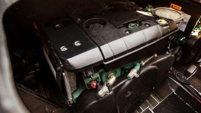 Volvo Penta - Best Small Diesel Engine Supplier (Photo: Volvo Penta)