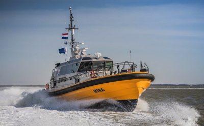 Best Large Pilot Boat - Mira
