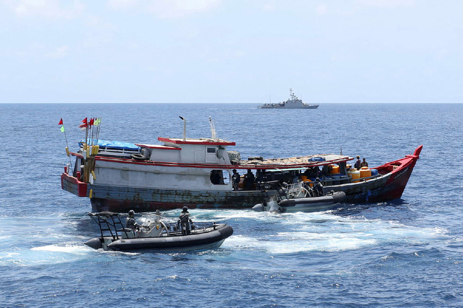 OPINION | Boosting regional cooperation and training in maritime law enforcement