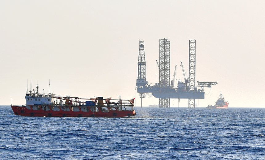 COLUMN | Offshore in quarantine: $25 oil takes us back to 2003 [Offshore Accounts]