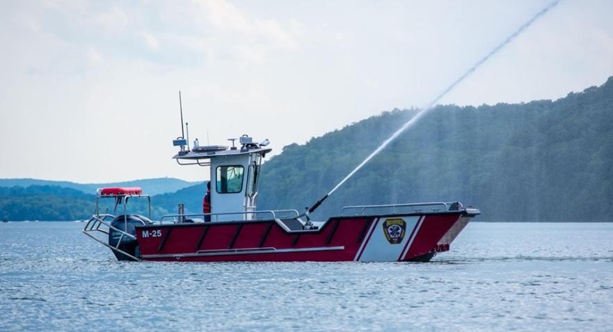 Image: Brookfield Volunteer Fire Department