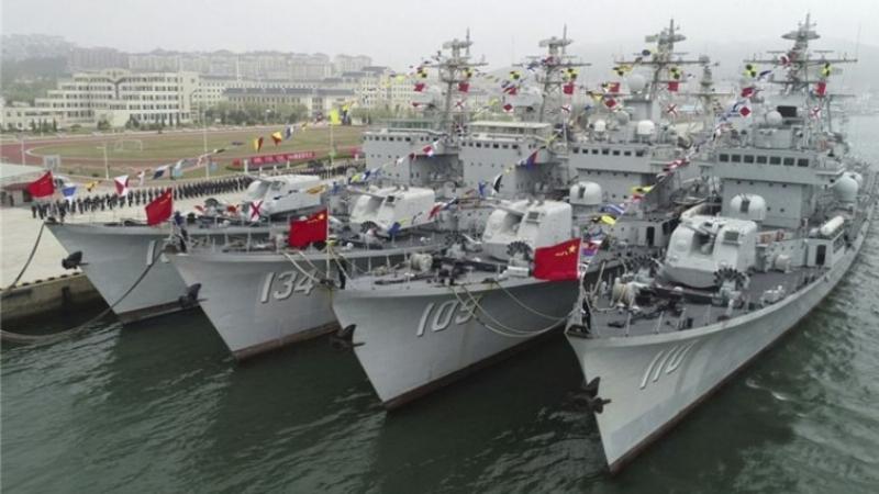 Image: military.cnr.cn