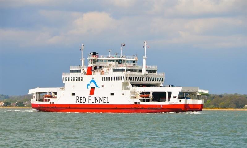 Photo: MarineTraffic.com/S Jones
