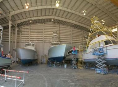 Puget Sound Naval Shipyard Historic District