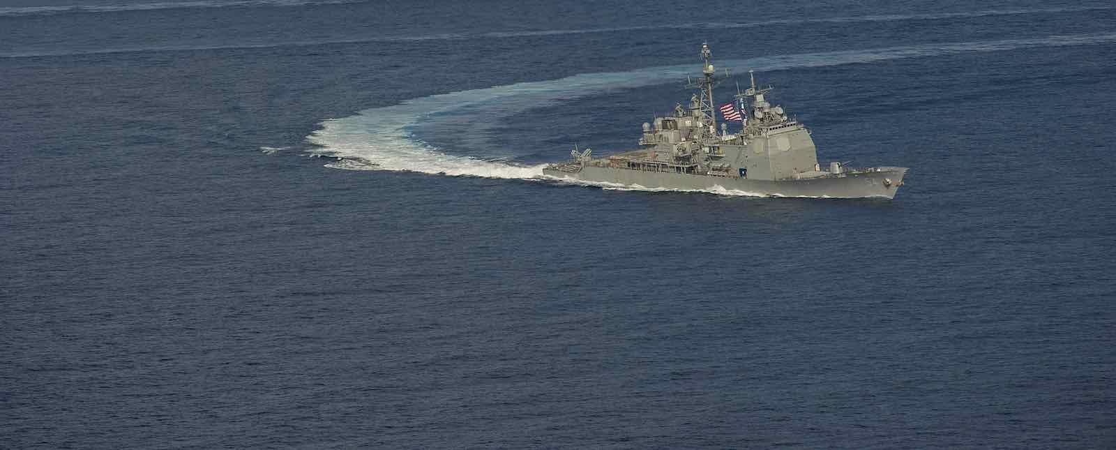 Photo: US Pacific Fleet/Flickr