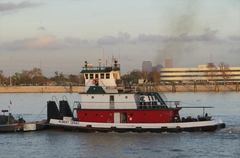 Image: MarineTraffic.com/Billy Smith