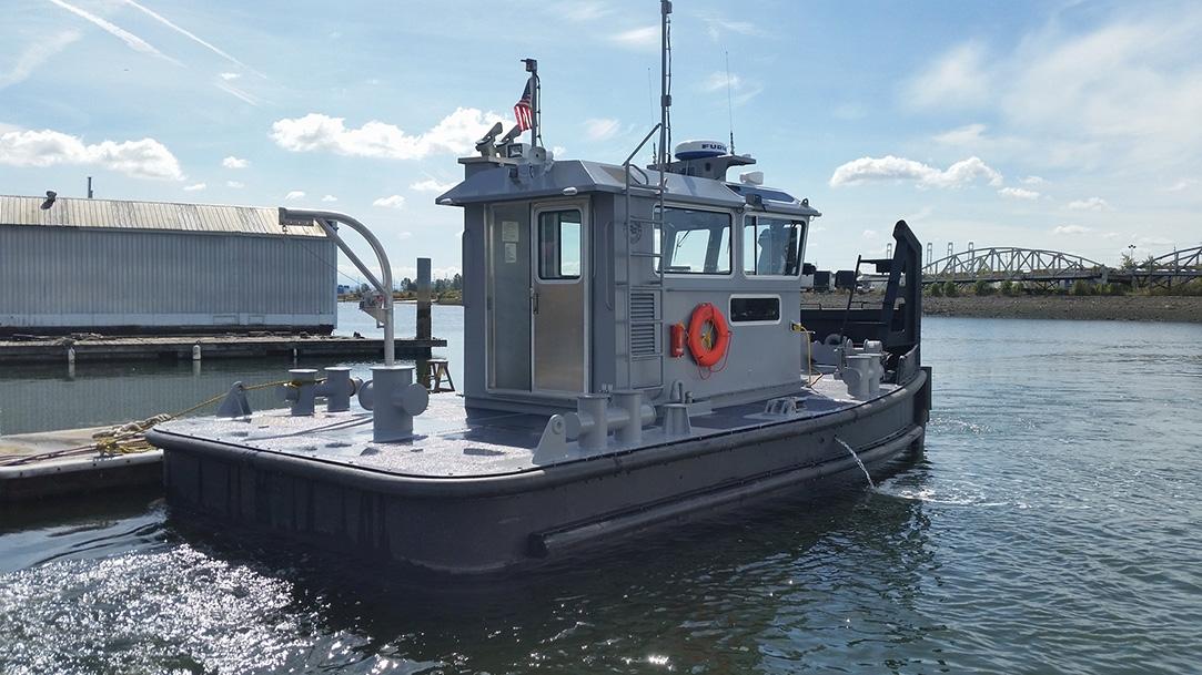 Image: Modutech Marine/Facebook