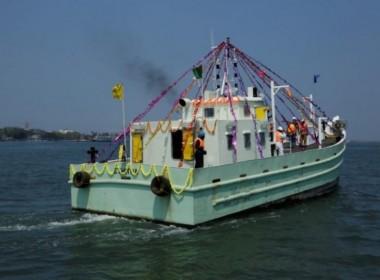 Image: Cochin Shipyard
