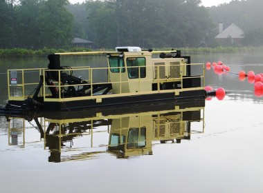 Image: Mobile Dredging and Video Pipe