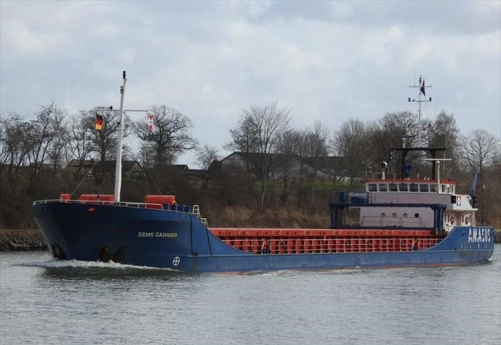 Image: MarineTraffic.com/Peter aus Holtenau