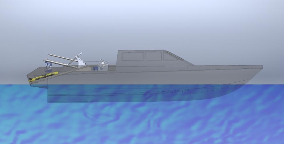 Image: Kraken Robotics