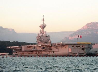 Photo: Wikimedia Commons/David Monniaux