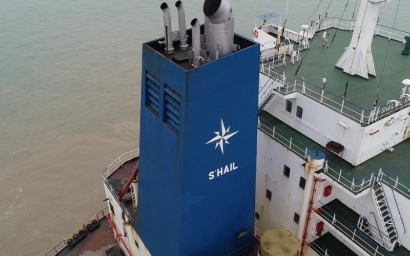 Image: S'hail Shipping