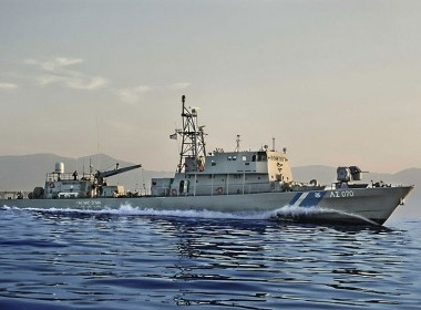 Photo: Israel-Shipyards.com