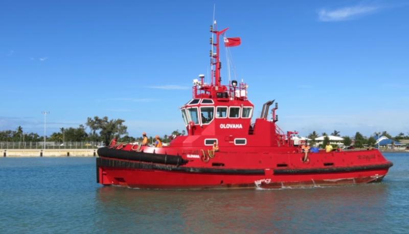 Image: Tonga Broadcasting Commission
