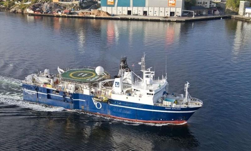 Image: MarineTraffic.com/Alf Kare Aasebø
