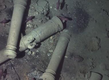 Photo: Woods Hole Oceanographic Institution